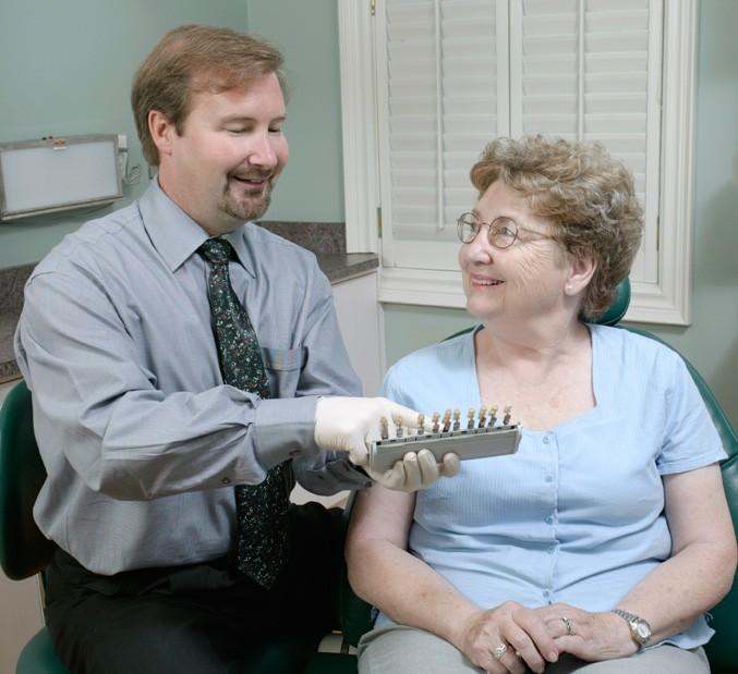 dental inserts